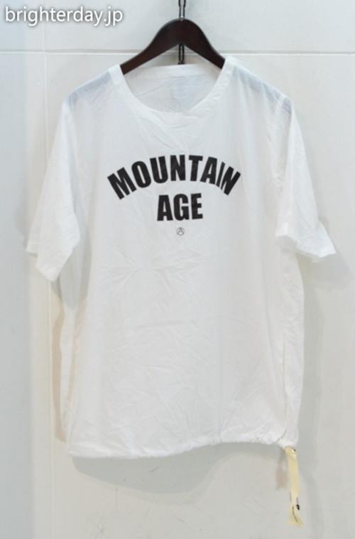 MOUNTAIN RESEARCH LIGHT TEE
