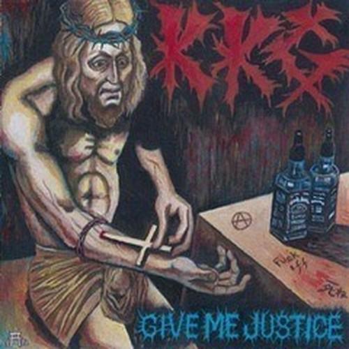 KKG/GIVE ME JUSTICE