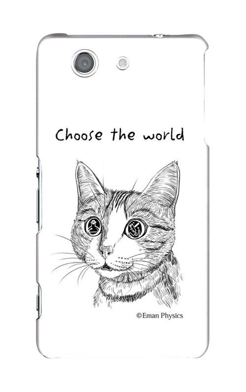 世界の選択(Xperia Z3 Compact)