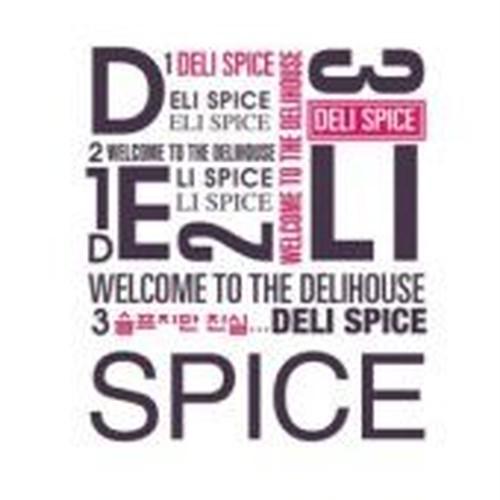 Deli Spice / 1st, 2nd, 3rd アルバムセット [CD]