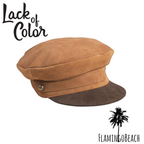 限定販売【Lack of Color】Lola Cap ラックオブカラー