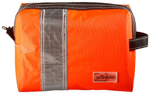 VIKING LifeBag Toiletry Orange