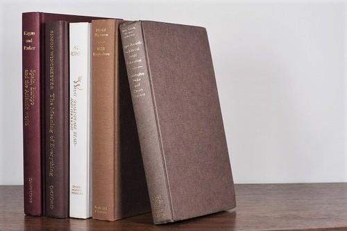 【DC1069】Kagan and Parker -5set- / display book