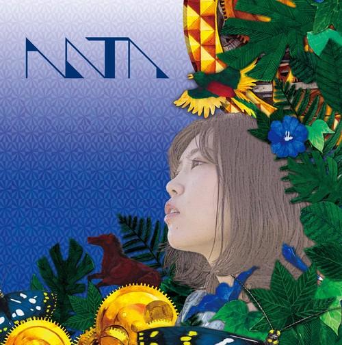 "【TICKET】2020.07.20「AATA one man live ""BLUE MOMENT"" @TOKYO FM HALL」"
