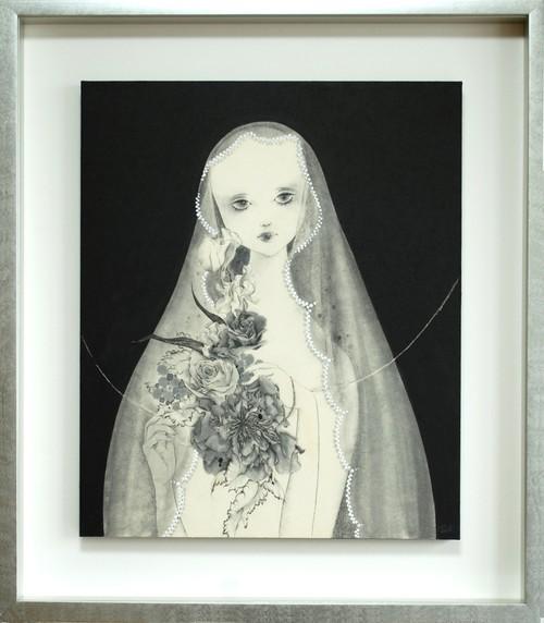 前田彩華「優しい花」