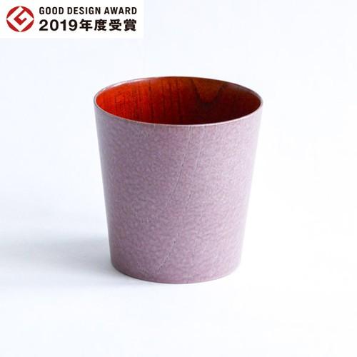 うつろいカップ シルキーピンク/あかね L