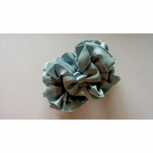 Frill ChouChoulet Grayblue