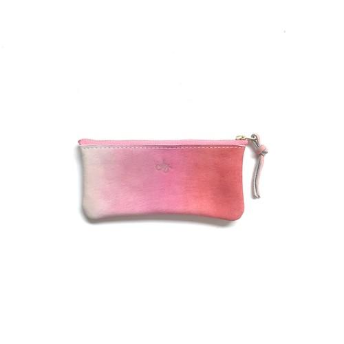 pen case 15.5 × 6.5 cm
