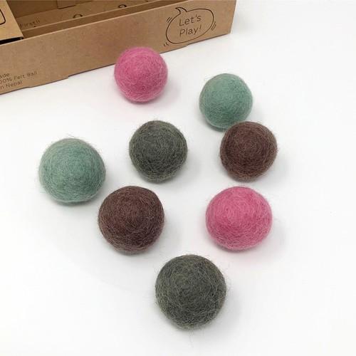 corocoro Ball(ミルキーパック) by necono