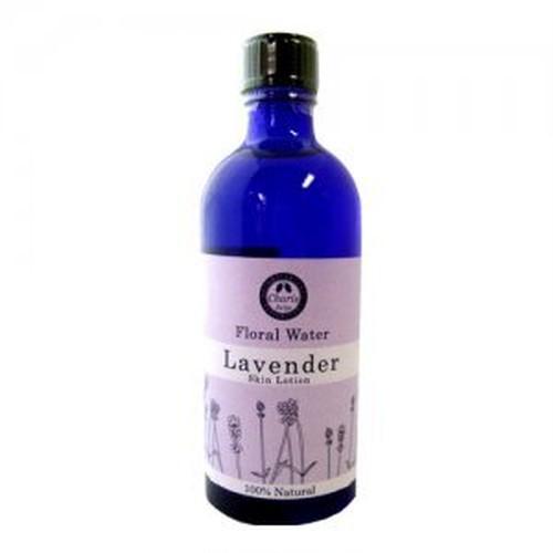 ラベンダーウォーター 芳香蒸留水