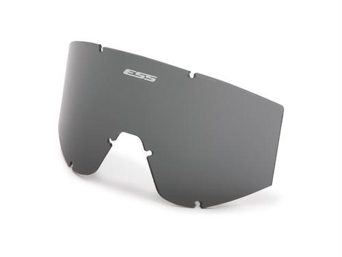 STRIKER / TACTICAL用交換レンズ / スモークグレイ (740-0227)