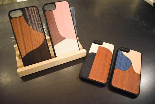 WOOD'D iPhone Case 6000