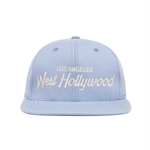 HOOD HAT|WEST HOLLYWOOD