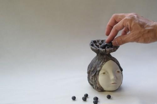 mori (incense burner)