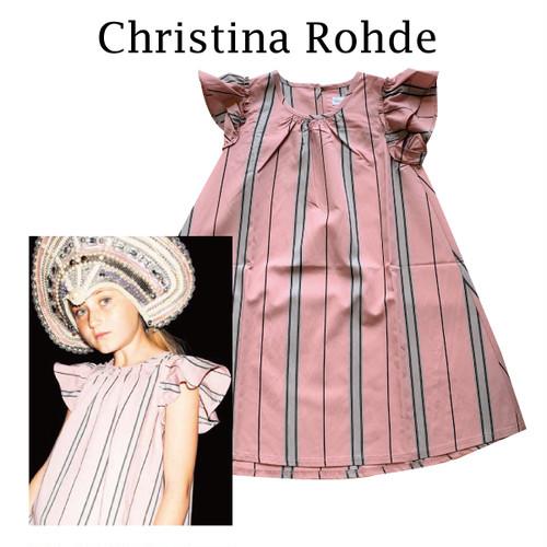 Christina Rohde Dress(Pink)