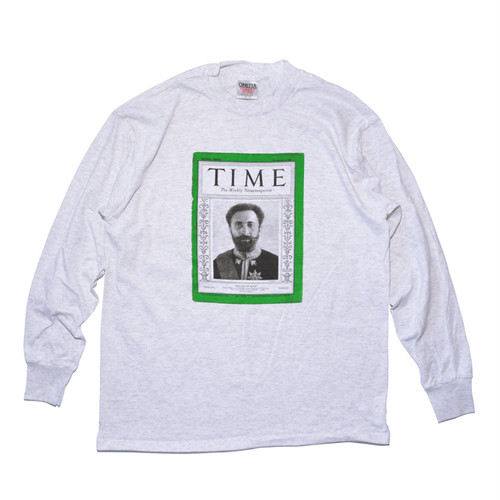 New★ DUBING!! MEMORIAL GREENBACK L/S Tee