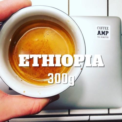 エチオピア イルガチェフ チャレレクツ 300g