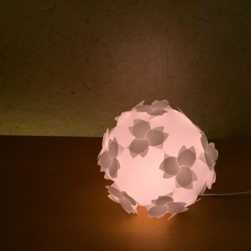 coharuLight(スタンド・ペンダント) / SAKURA COLOR (LED)