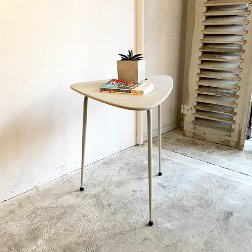 """""""Rawi"""" Bedside Table 1950's オランダ"""