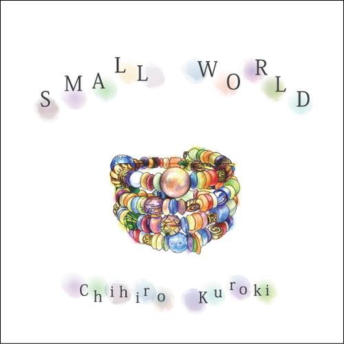 [ミニアルバム]SMALL WORLD