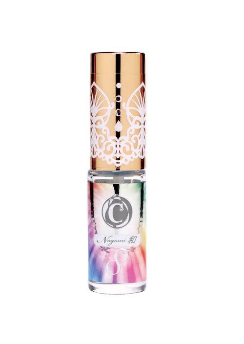 <新>No.8 和 なごみ 覚醒・変容を促す、バランス・調整力の香り