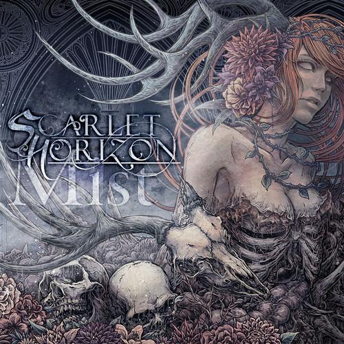 【V系/Deathcore】Mist/Scarlet Horizon