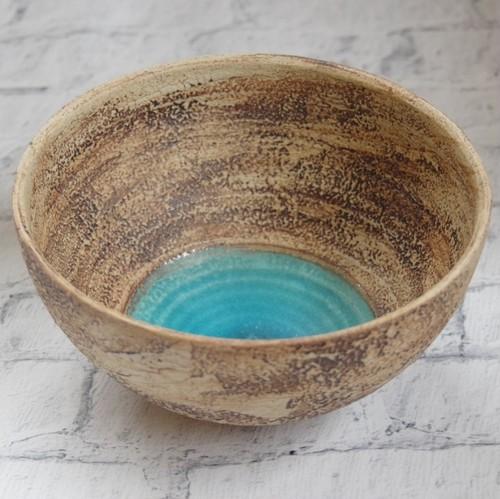 やちむん【空~KOO~】5.5寸鉢