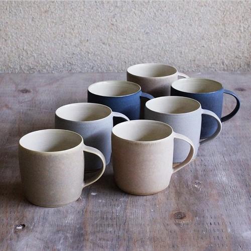 yuka ando × tent-coffee オリジナルカップ