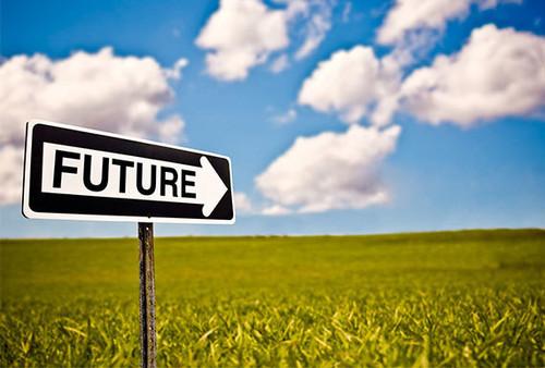 FUTURE=未来=づくり ≪6ケ月間コース≫(店頭用)
