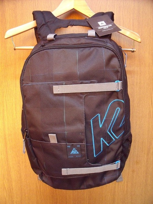 K2 JEFFERSON PACK