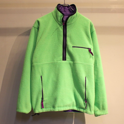 PATAGONIAGLISSADE PULLOVER / UT2098