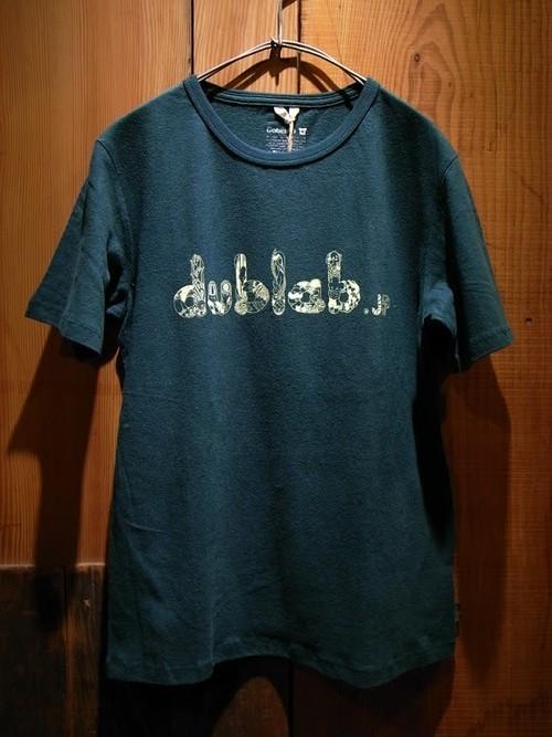 dublab.jp × Overture T-shirts