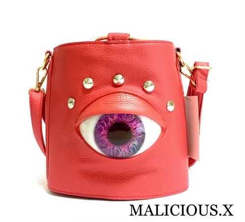 eye bucket shoulder & hand bag