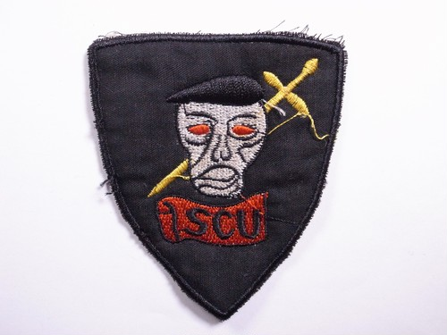 "OLD PATCH""ISCU"""