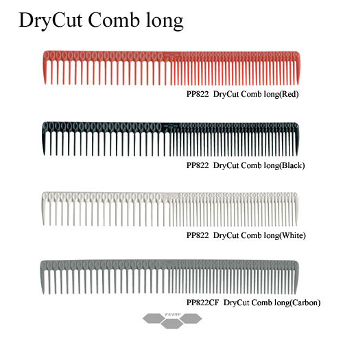 Dry Cut Comb LONG  PP-822