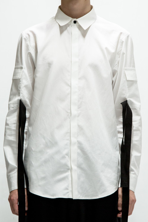 18AW  Tourniquet Shirt
