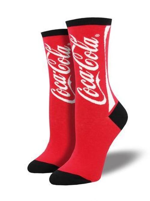 Coca Cola (コカコーラ) - Sock Smith(ソックスミス).