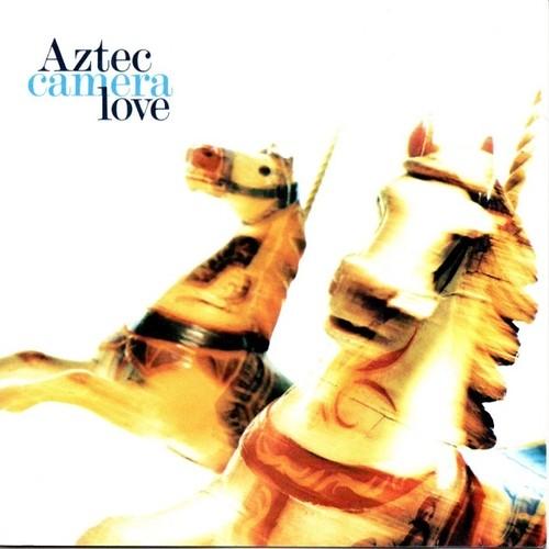 【CD・欧州盤】Aztec Camera / LOVE