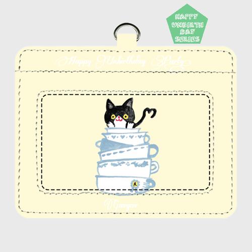 【HappyUnbirthday!カップサーバー】パスケース