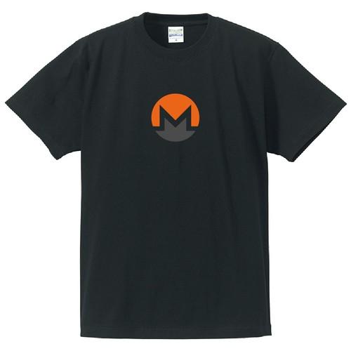 017 XMR Monero (モネロ)仮想通貨 T-shirts