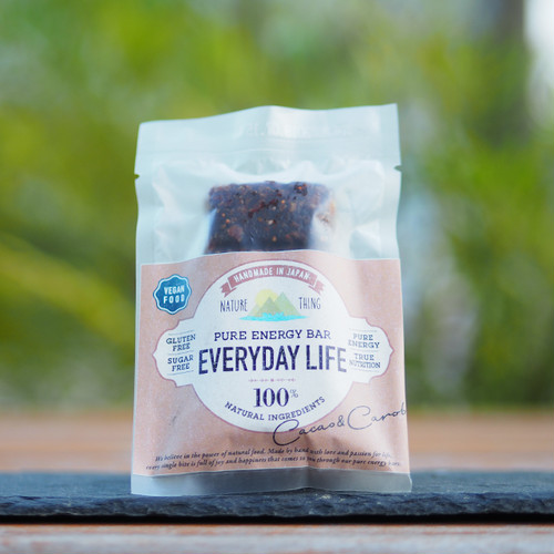 "NATURE THING ""EVERYDAY LIFE"" 【4個セット】"
