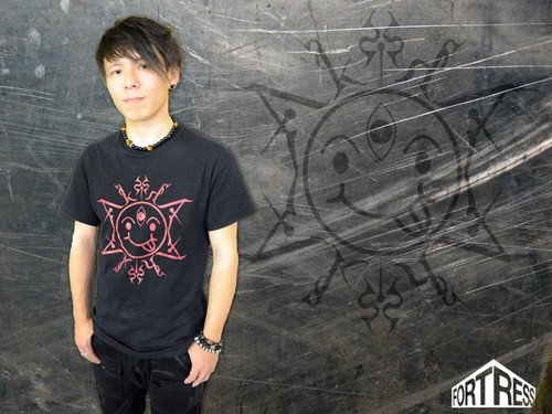 """THE AkashA-KUN"" Tシャツ"