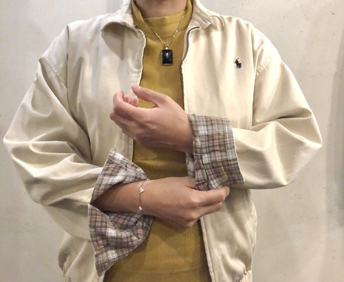 Polo by Ralph Lauren Jacket 【Vintage product】