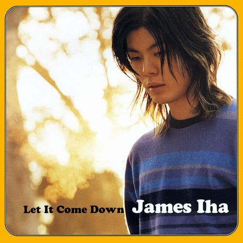 [予約]James Iha / Let It Come Down[新品LP]