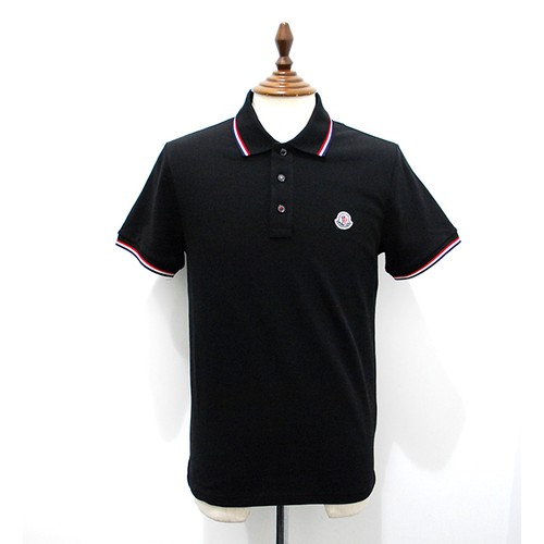 【MONCLER】 モンクレール POLO MANICA CORTA
