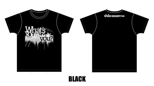 Re:0 Tシャツ 黒(M)