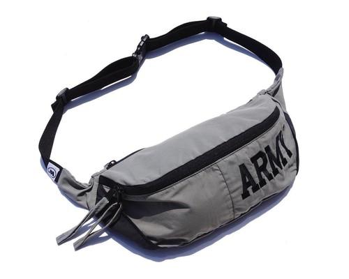 """""""BODY&TAIL BAG"""" U.S.ARMY PFU ②"""