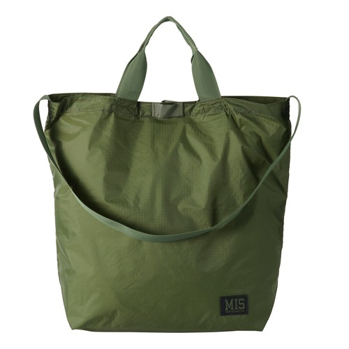MIS1010R CARRY BAG Rip Stop OLIVE
