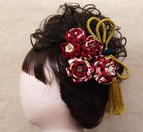髪飾りNO.795