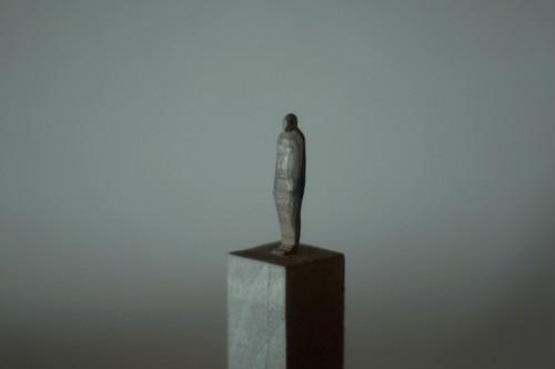 (015)wood figure-mini台付_011
